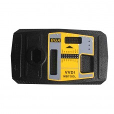 Original Xhorse VVDI Benz VVDI MB TOOL Key Programmer Including BGA Calculation For Condor Machine Owner