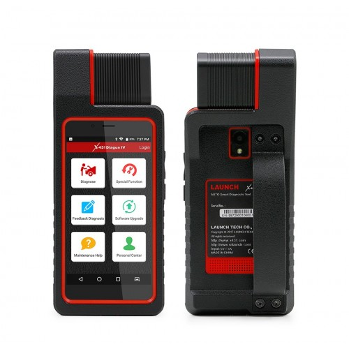 Launch X431 Diagun IV Powerful Diagnostic Tool