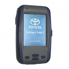 Toyota Denso IT2 Intelligent Tester II For Toyota Suzuki Lexus V2017.1