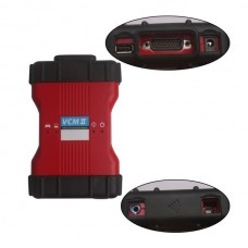 Newest V97 IDS VCM 2 For Mazda Diagnostic System