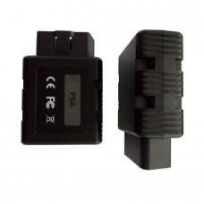 PSA-COM PSACOM Bluetooth Diagnostic and Programming Tool for Peugeot/Citroen Replacement of Lexia-3 PP2000