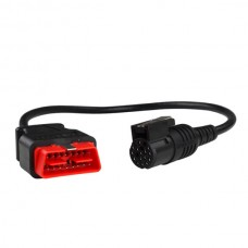 16PIN OBD2 Cable for Renault Can Clip