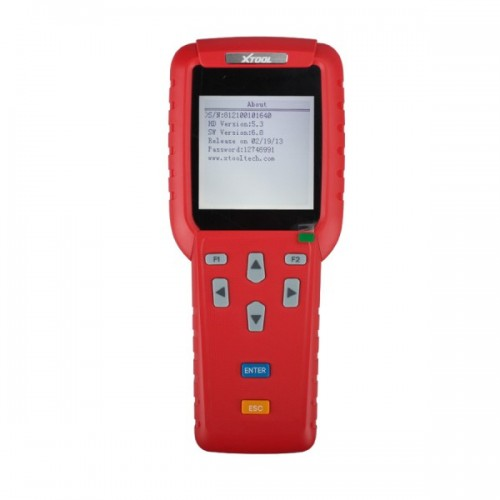 [Ship from UK NO TAX]Original Xtool X-100 X100 PRO Auto Key Programmer Updated Version Promotion