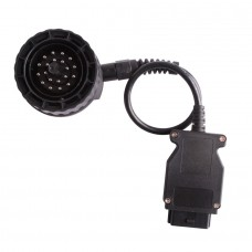 BMW 20 pin Cable for BMW ICOM