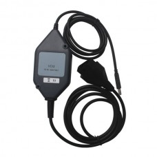 V2.31 Scania VCI3 VCI3 Scanner Wifi Wireless Diagnostic Tool Support Multi-languages