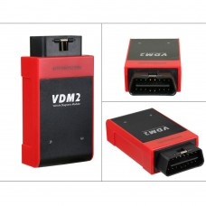 Newest UCANDAS VDM II WIFI Automotive Scanner VDM2