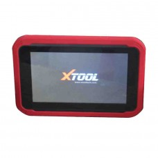 XTOOL X-100 PAD Tablet Handheld Key Programmer With EEPROM Adapter